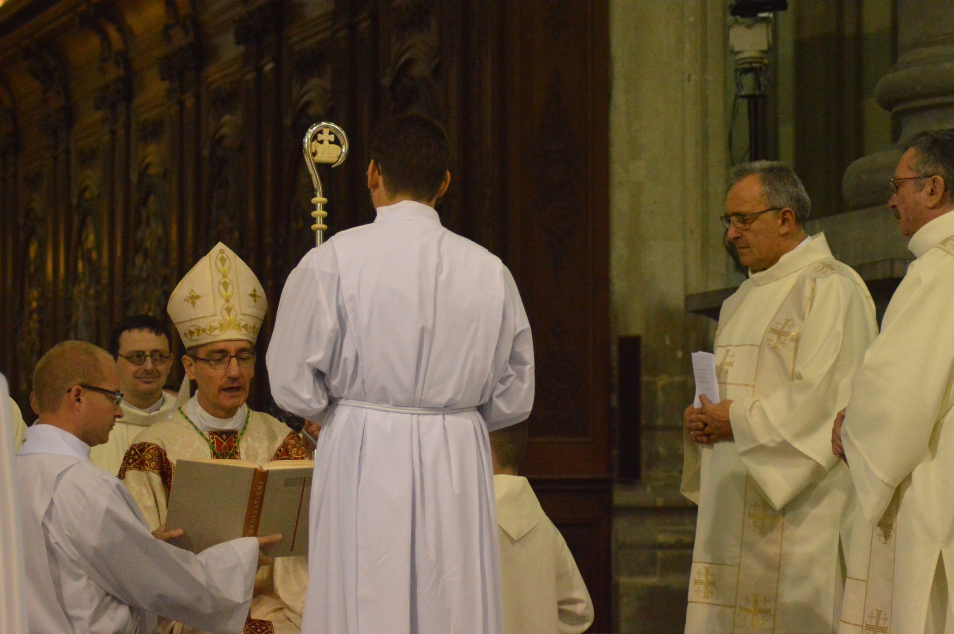 ordination Maxence 39
