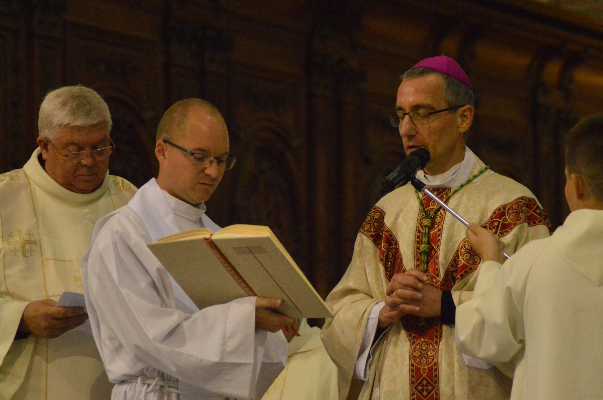 ordination Maxence 40