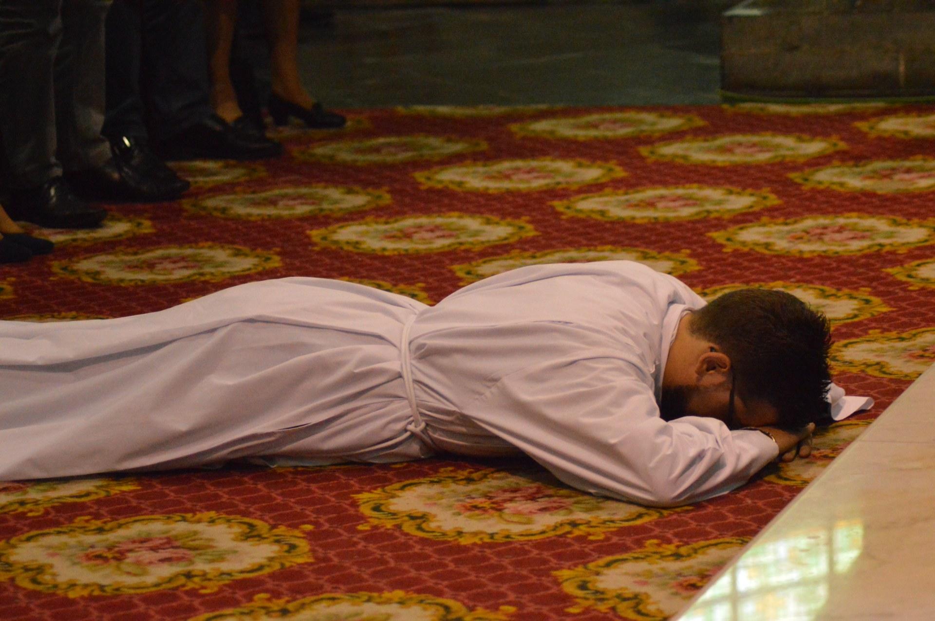 ordination Maxence 41