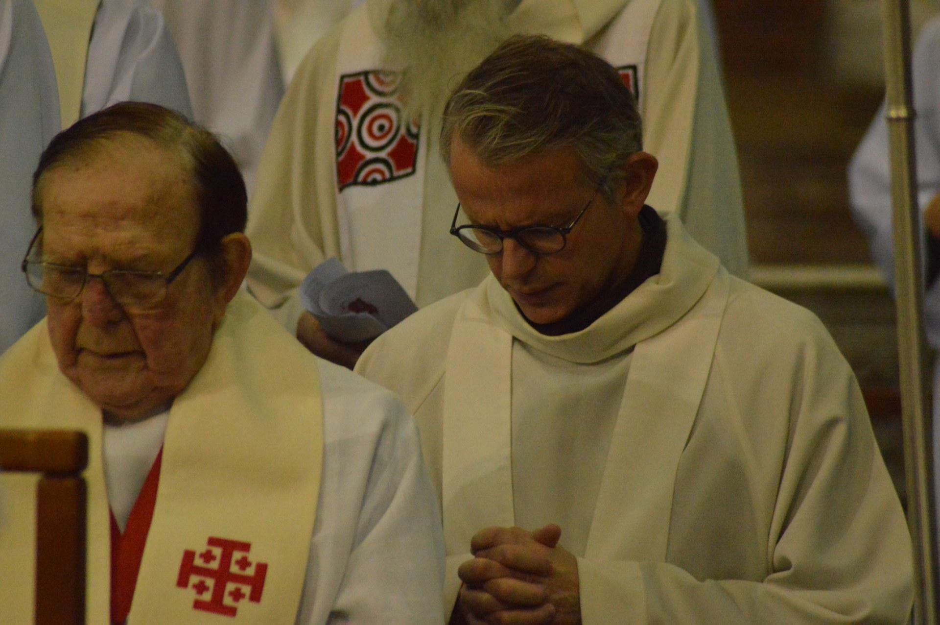 ordination Maxence 44