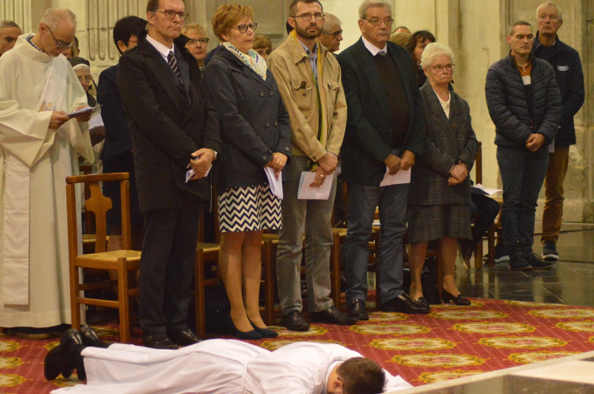 ordination Maxence 46