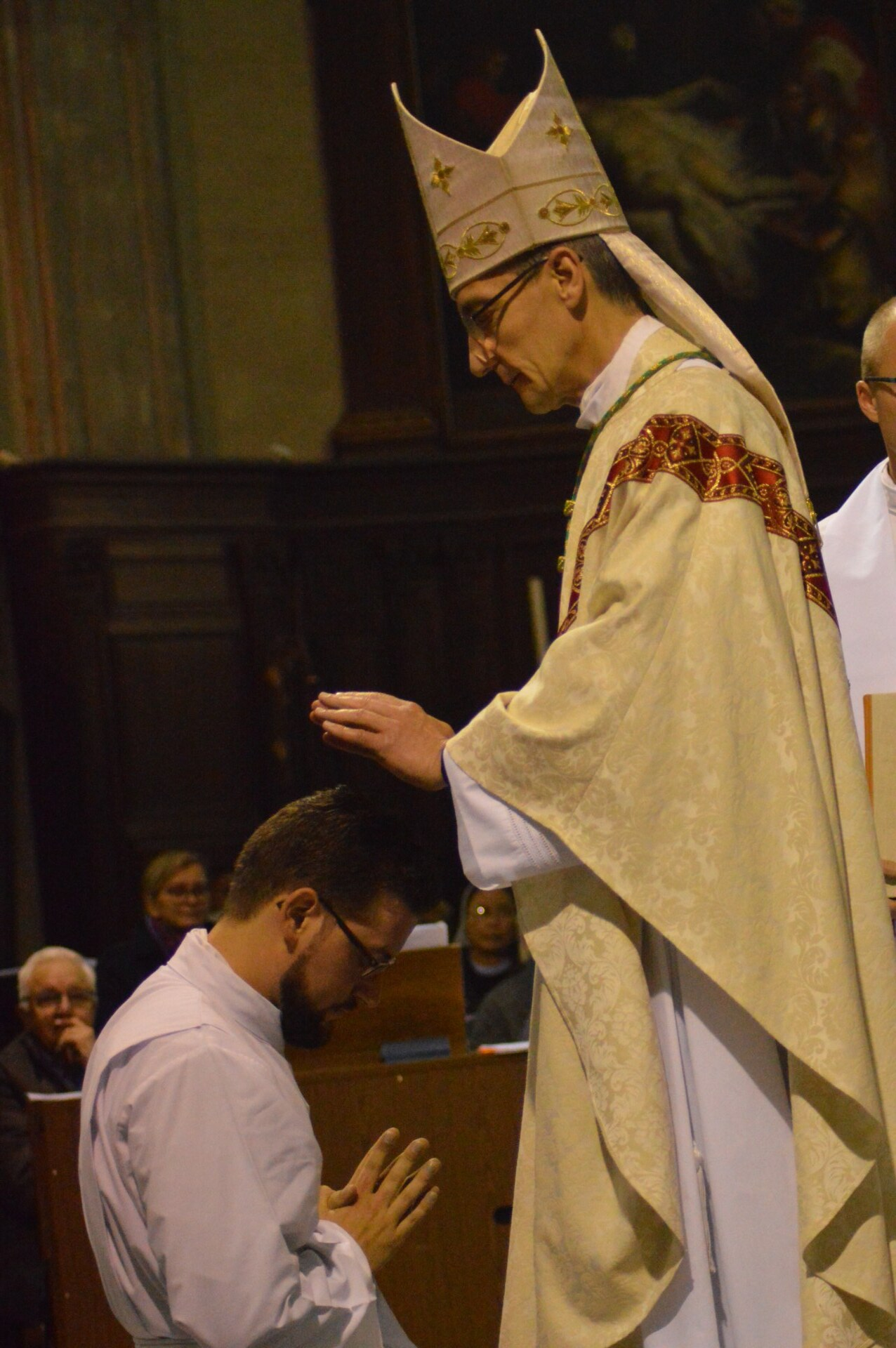 ordination Maxence 47