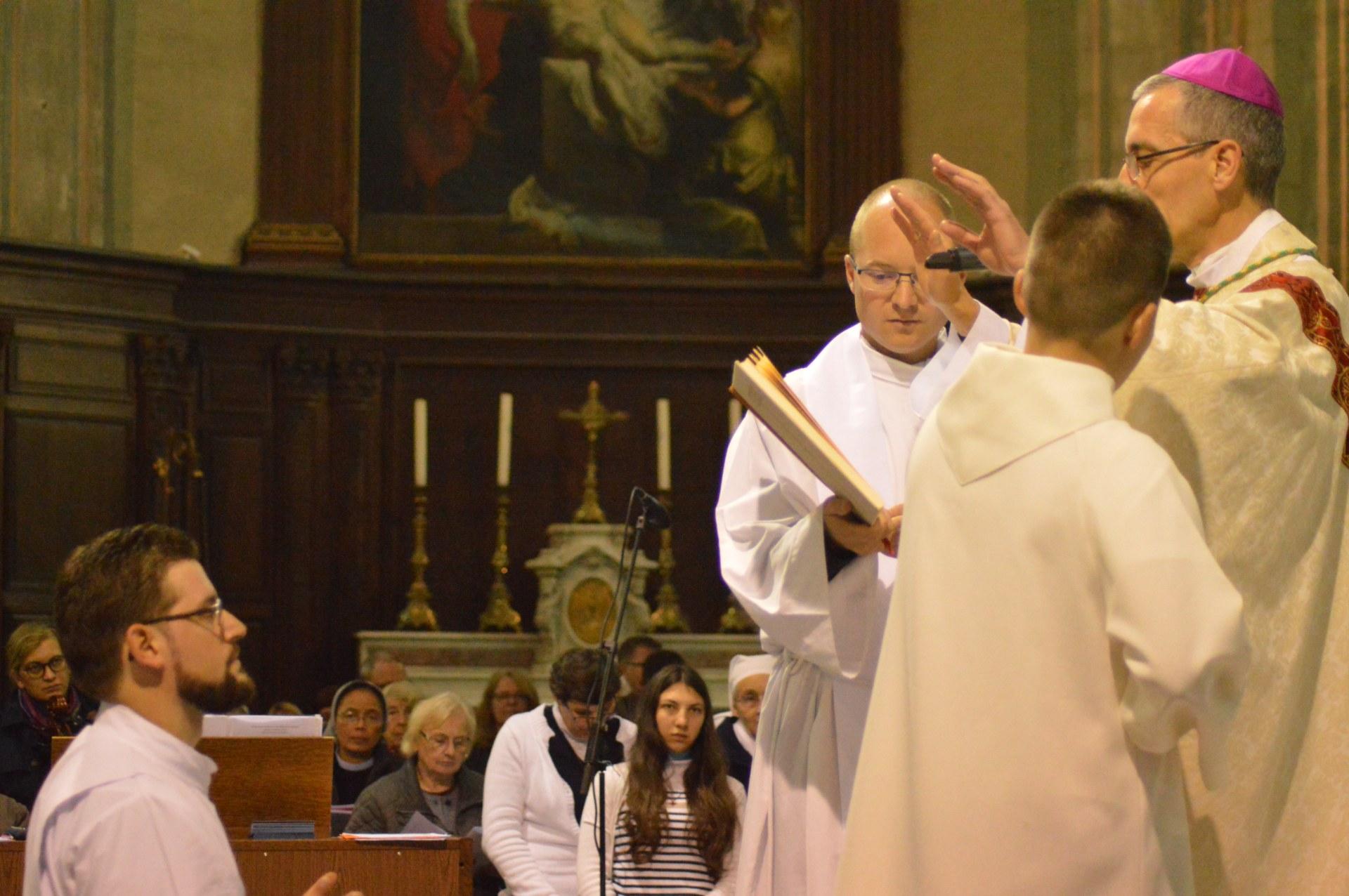 ordination Maxence 48