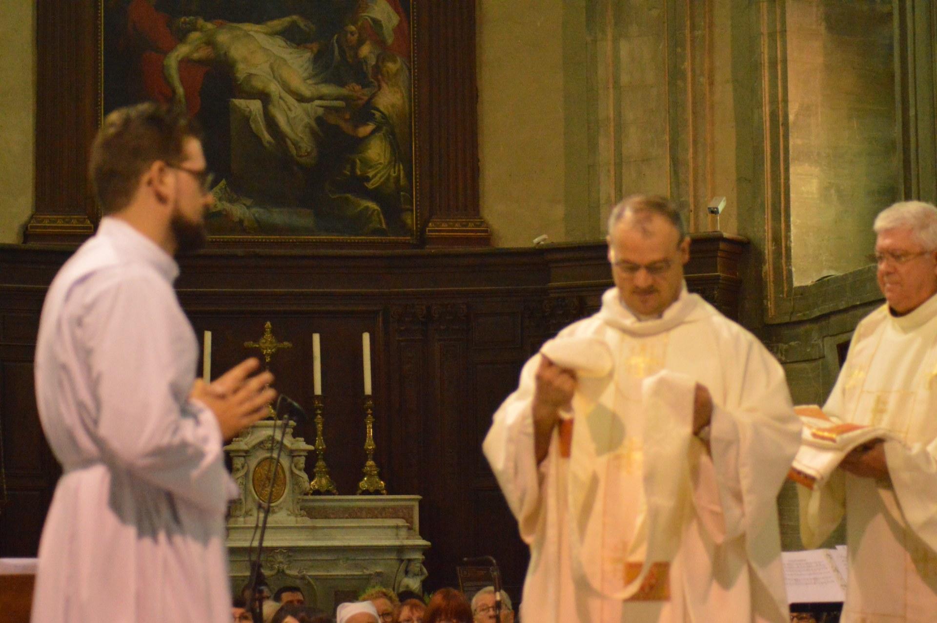 ordination Maxence 50