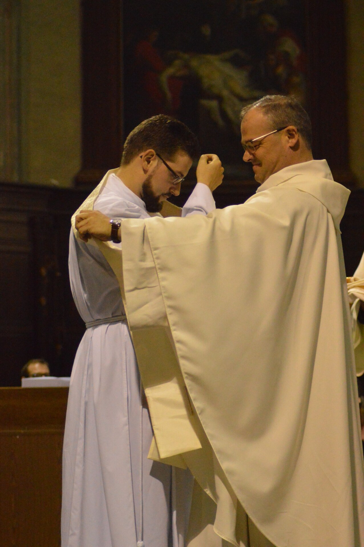 ordination Maxence 51