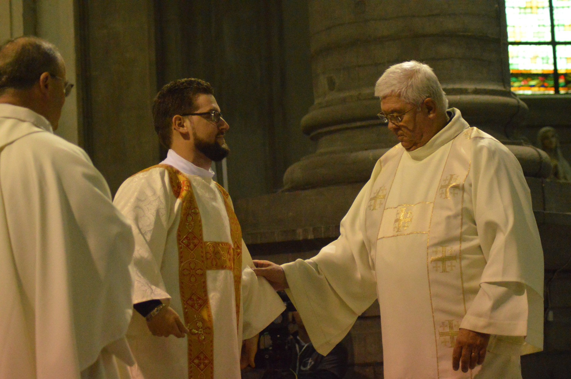 ordination Maxence 52