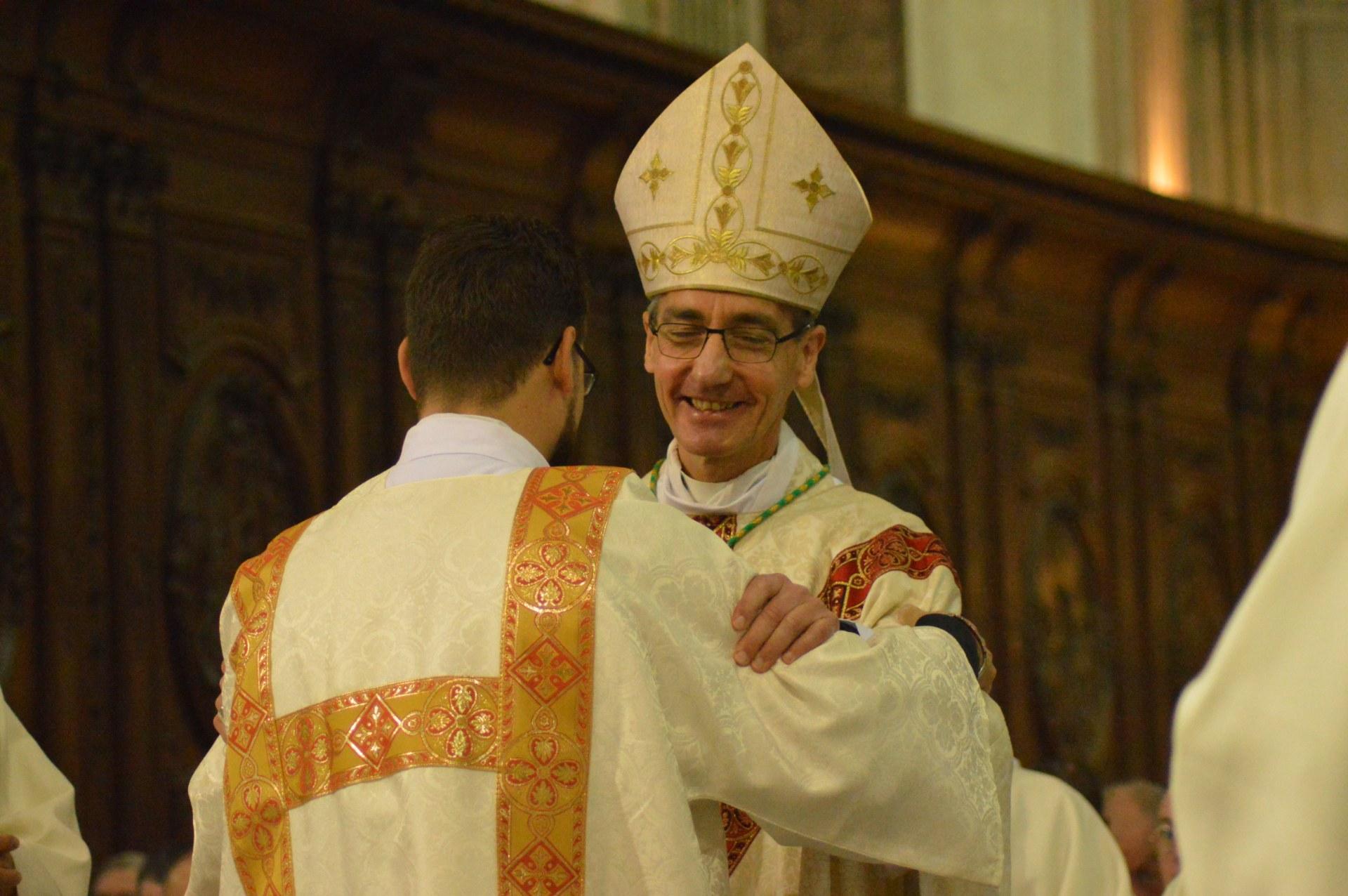 ordination Maxence 54