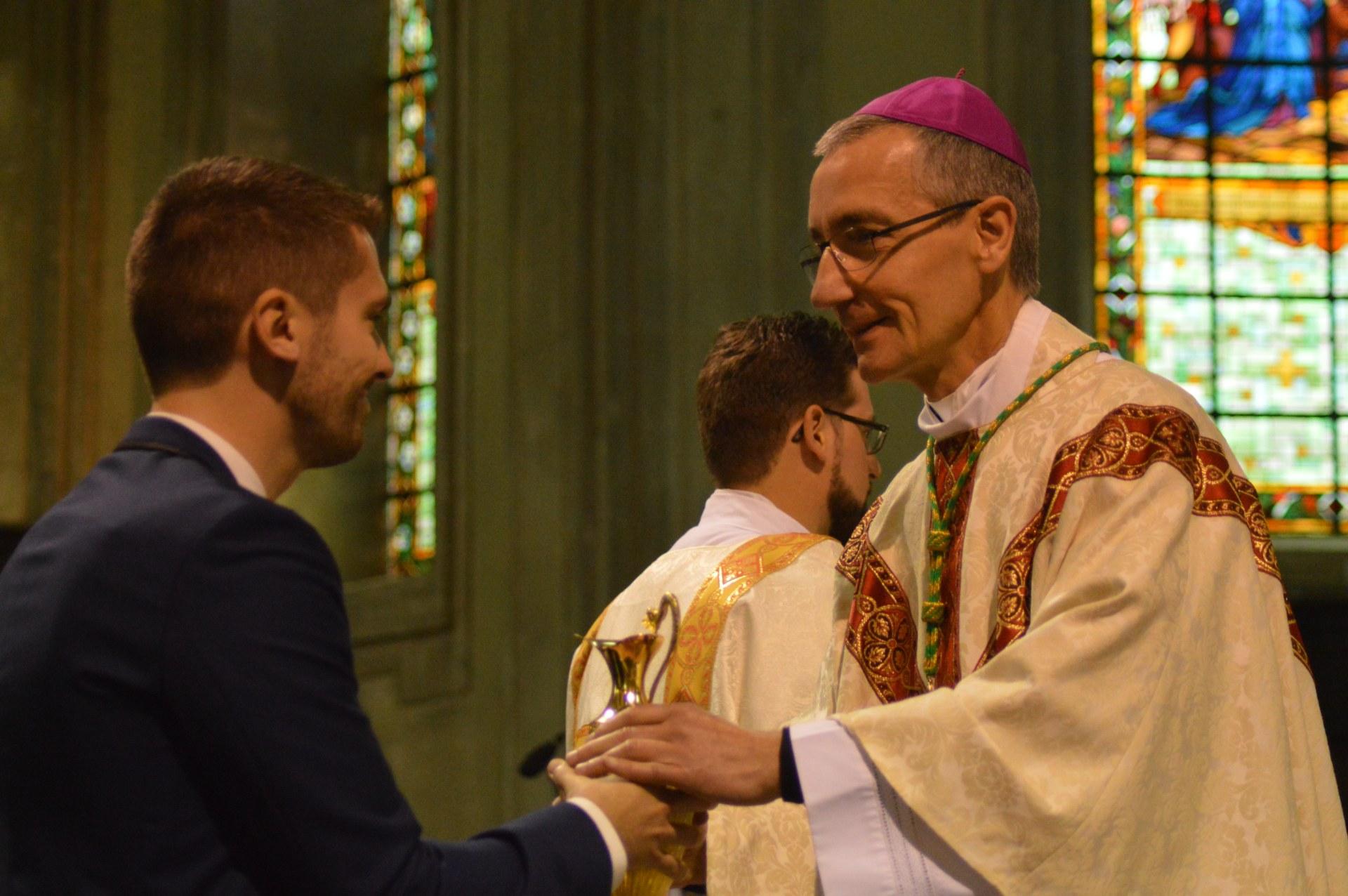 ordination Maxence 59