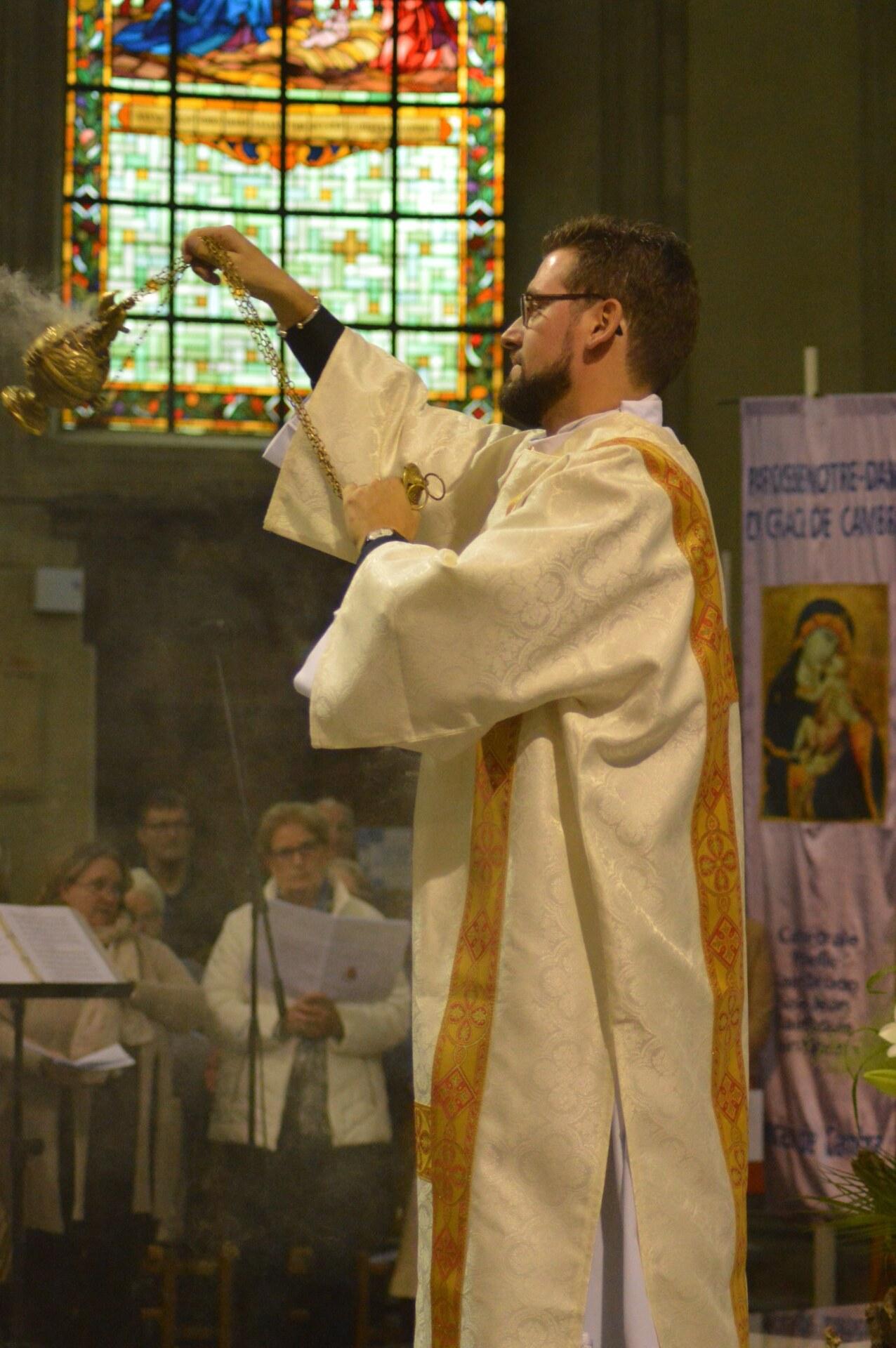 ordination Maxence 62
