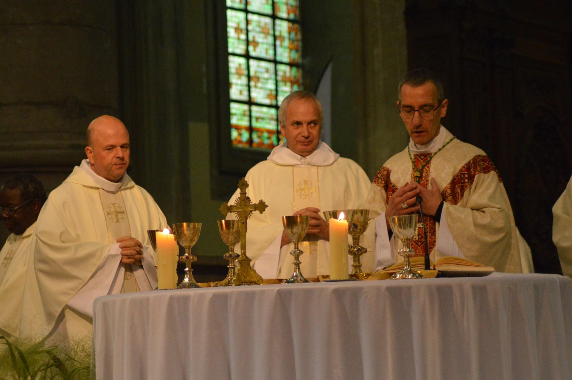 ordination Maxence 63