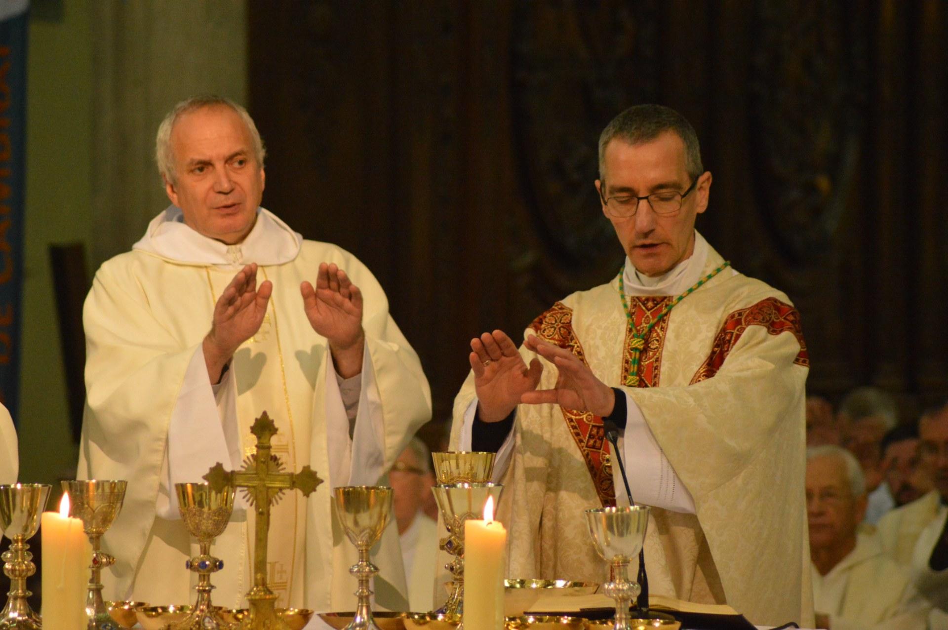 ordination Maxence 65