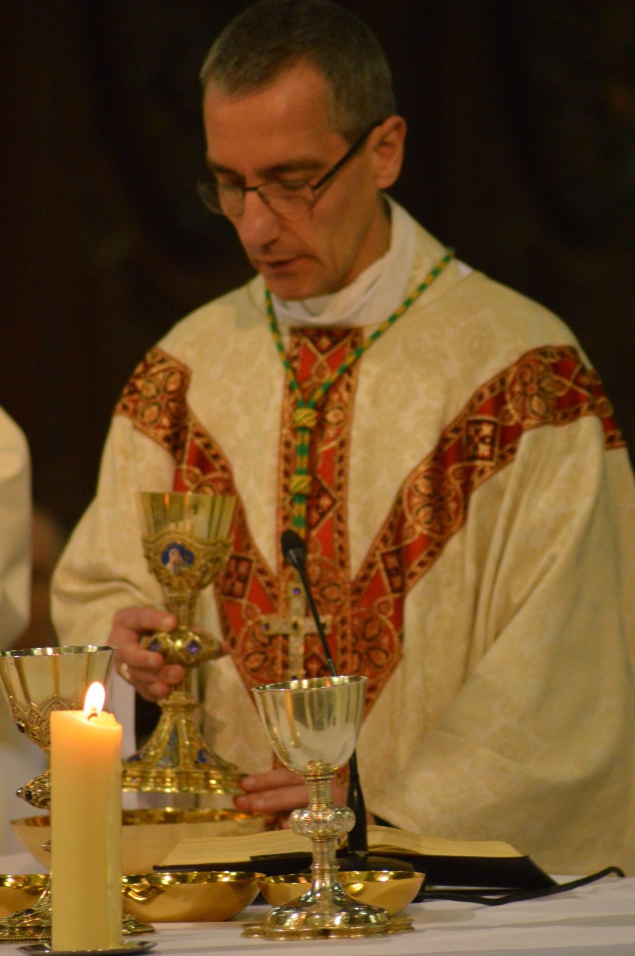 ordination Maxence 67