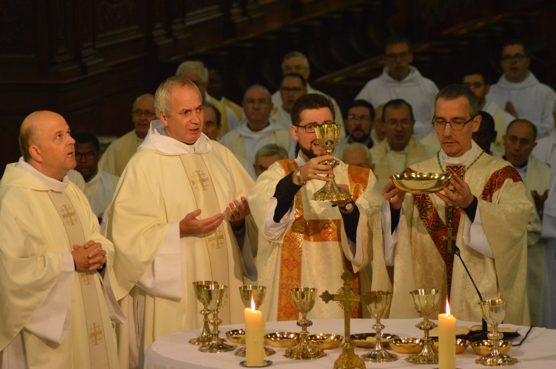ordination Maxence 71