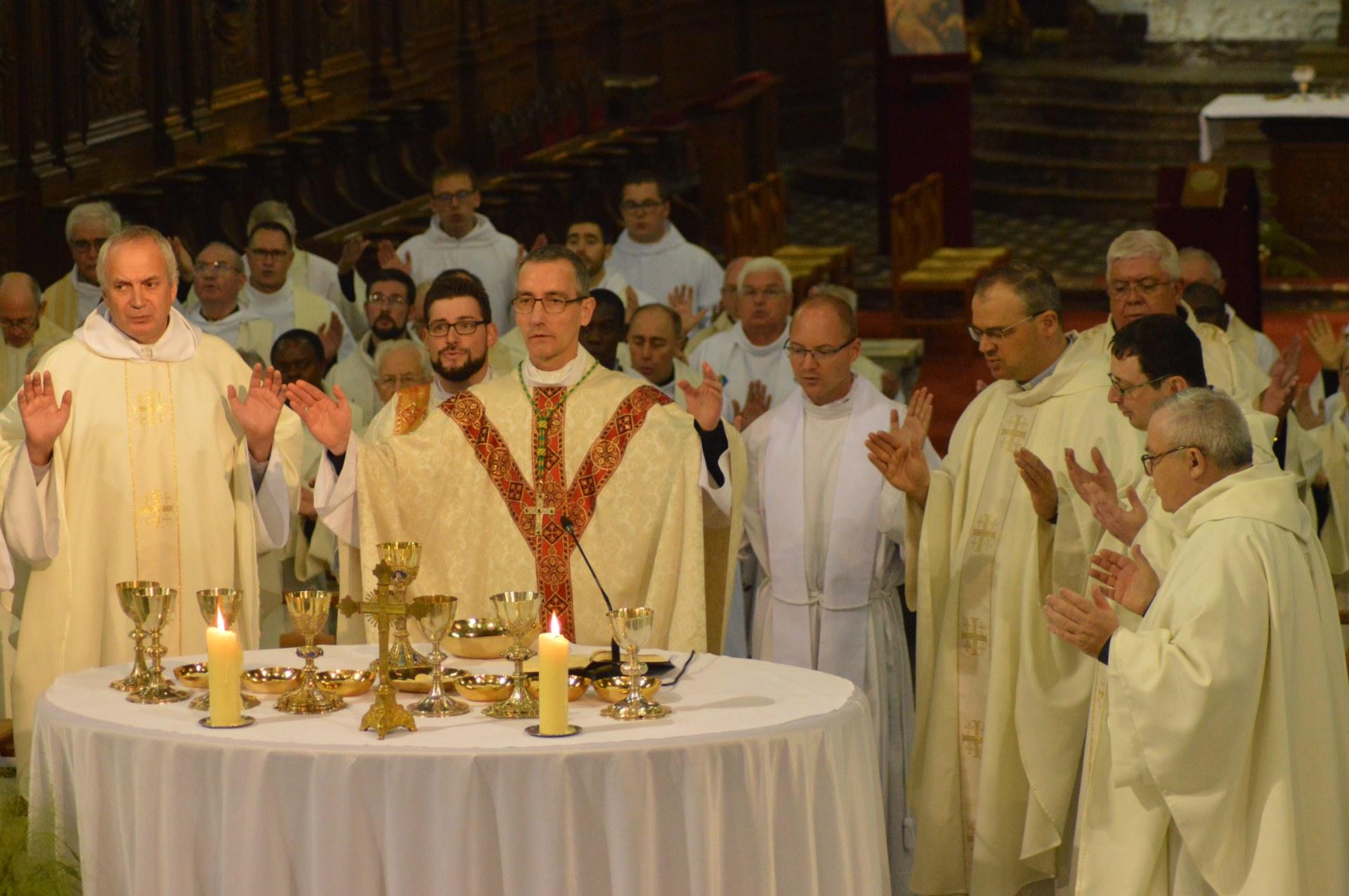 ordination Maxence 72