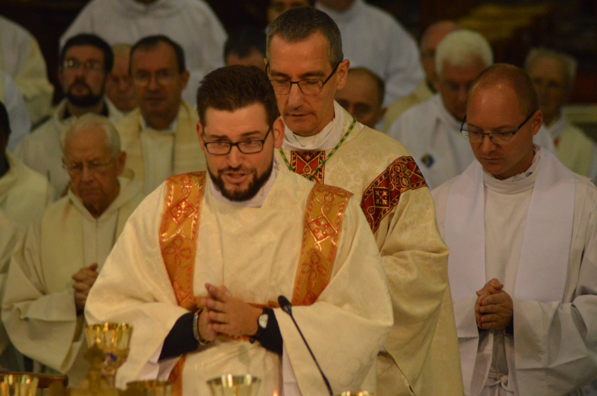 ordination Maxence 73