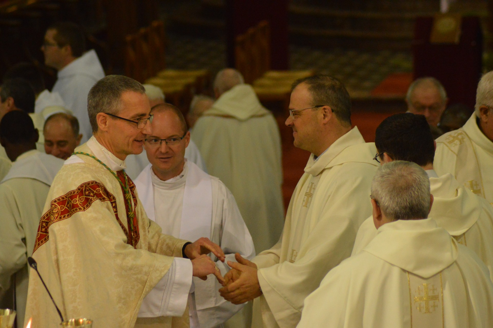ordination Maxence 75