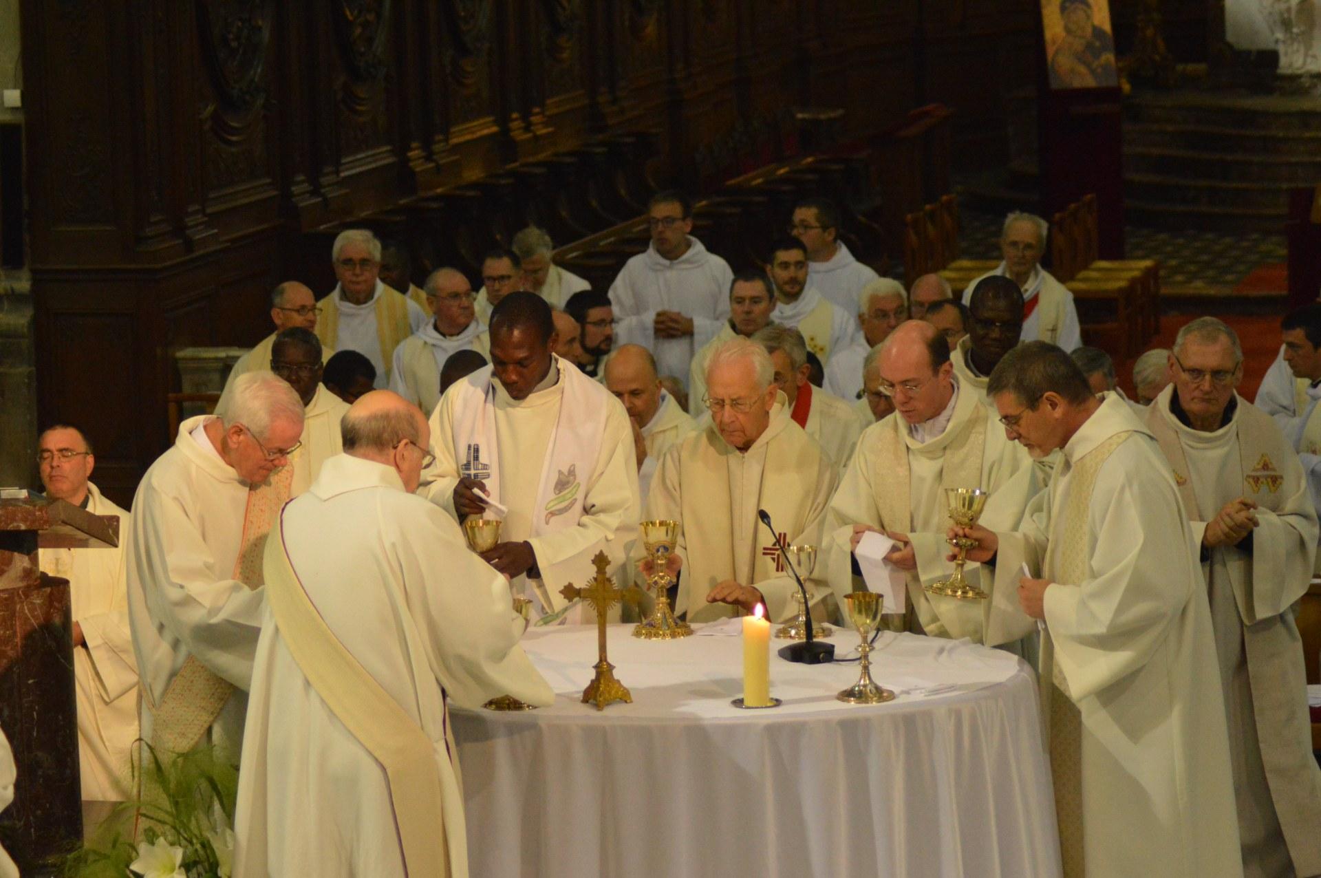 ordination Maxence 77