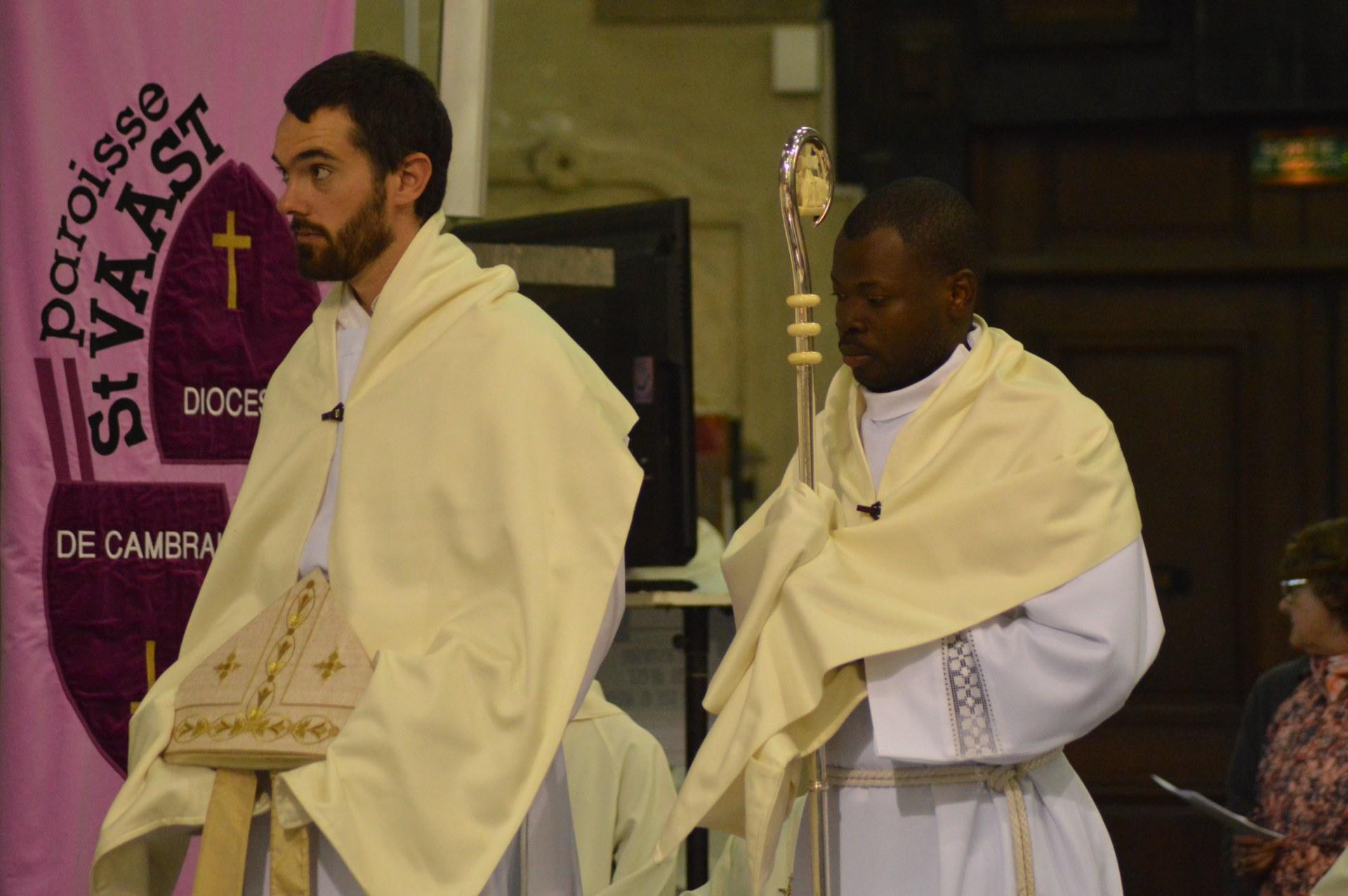 ordination Maxence 79