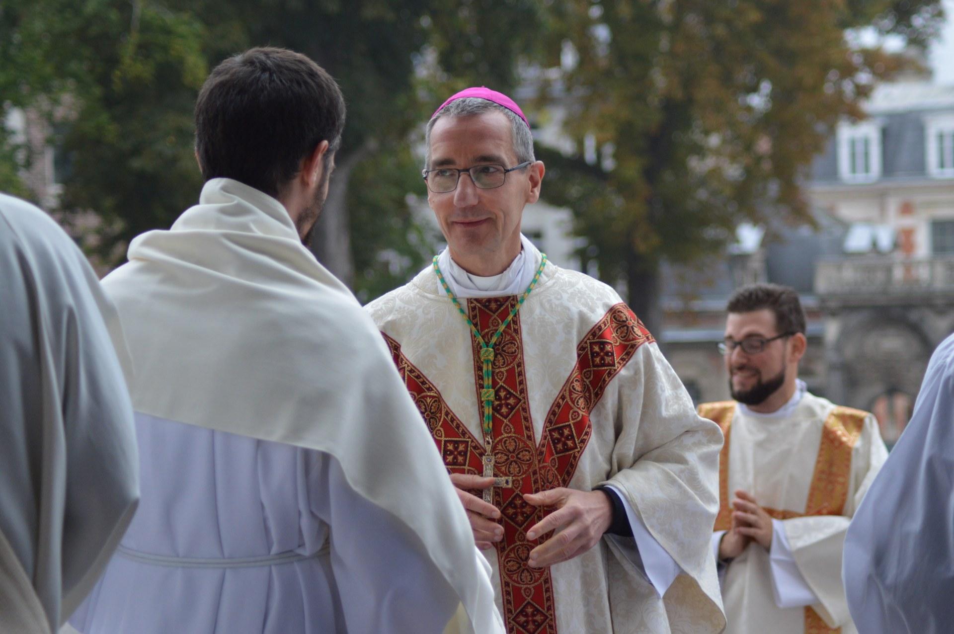 ordination Maxence 82
