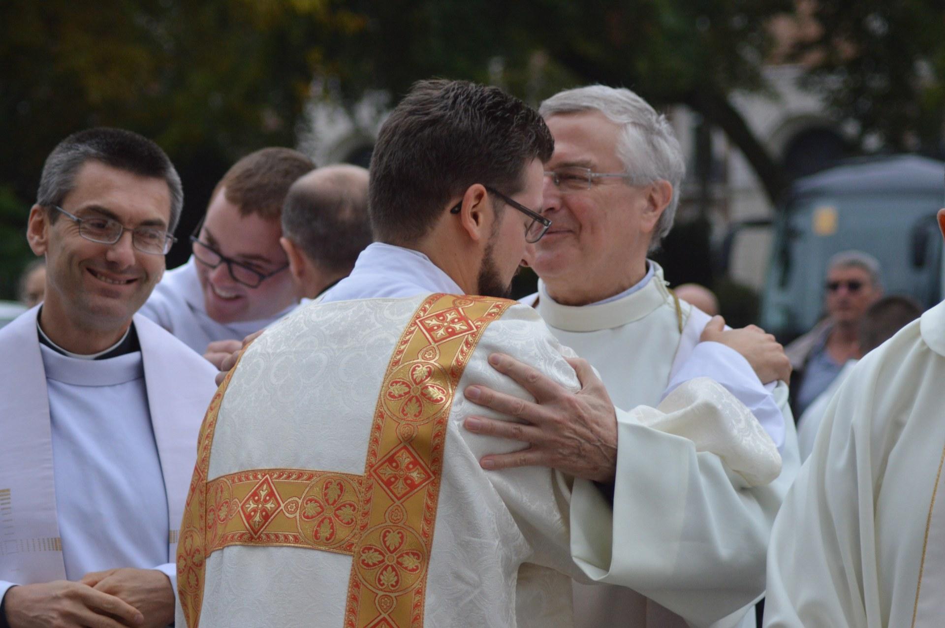 ordination Maxence 84