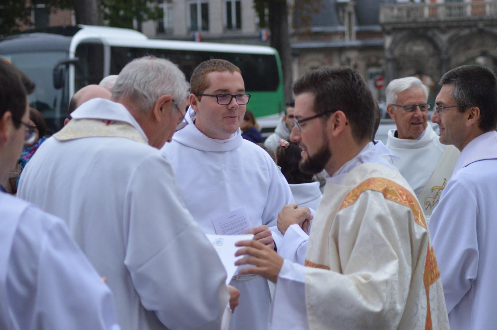 ordination Maxence 85