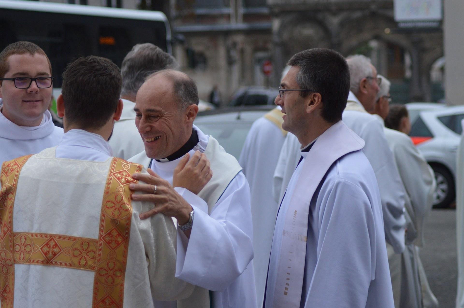 ordination Maxence 86