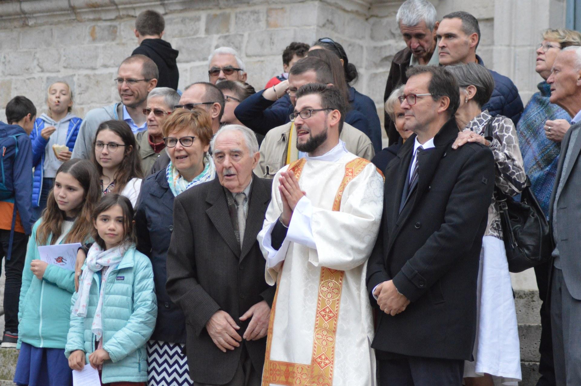 ordination Maxence 87