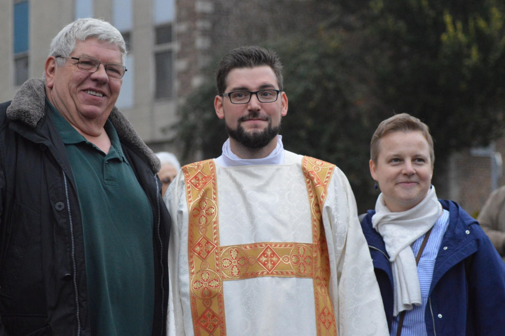 ordination Maxence 88