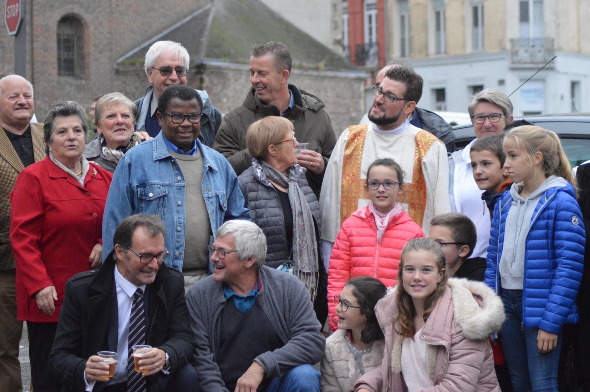 ordination Maxence 91