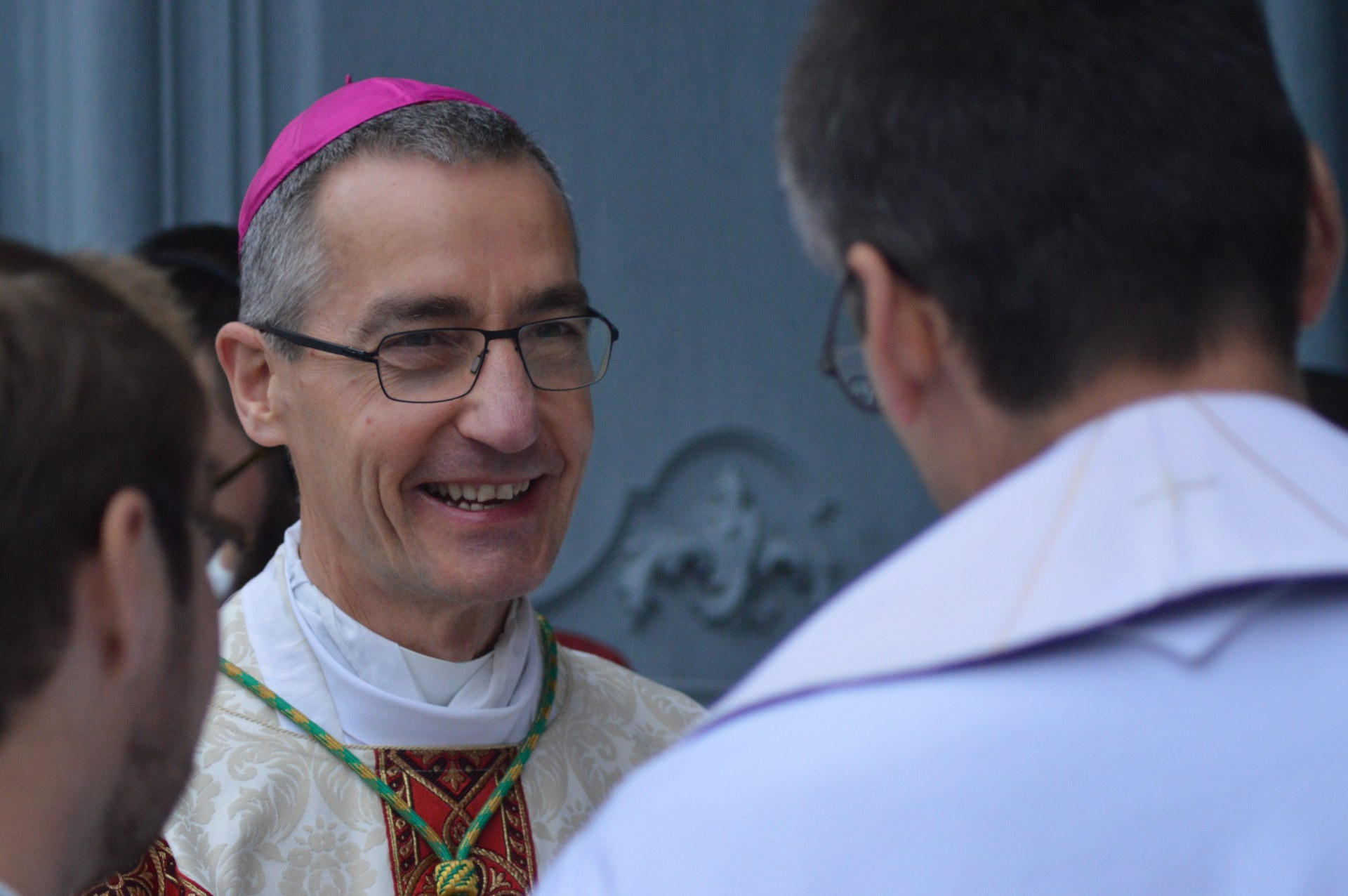 ordination Maxence 2