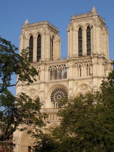 Paris N-D
