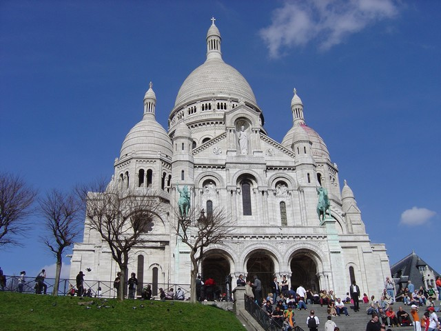 Paris Sacre-coeur-004