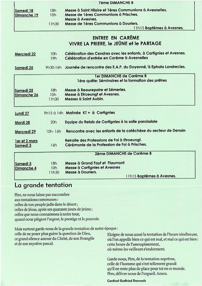 paroisse fevrier 2012-2