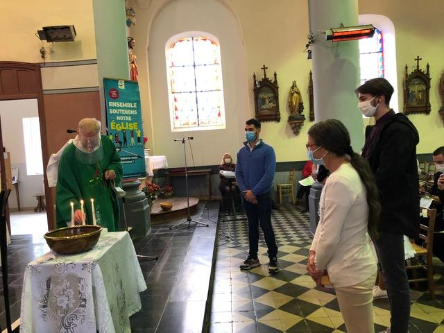 3 parrains marraines BAPTEME MONTIGNY 2020