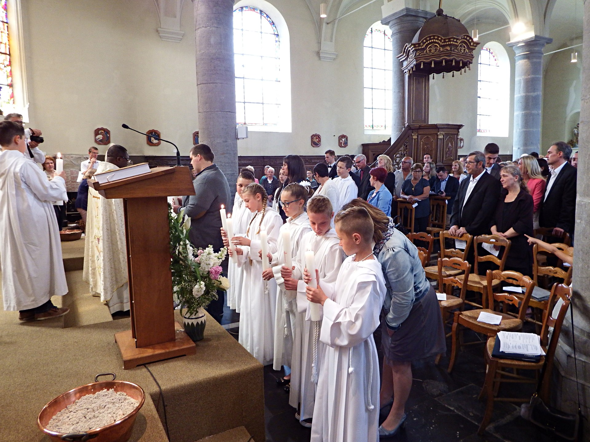 pdf face autel catechiste abbe I. Delouh Inchy 270