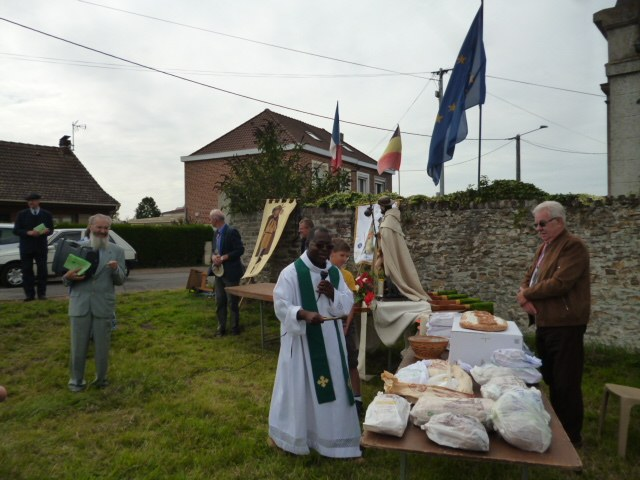 Pèlerinage Saint Roch 2018 4
