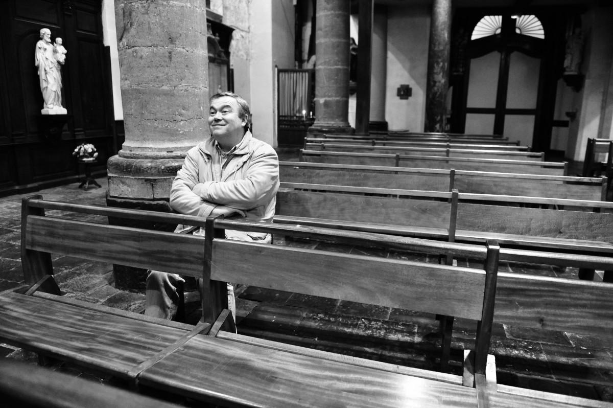 Père Pascal Romefort