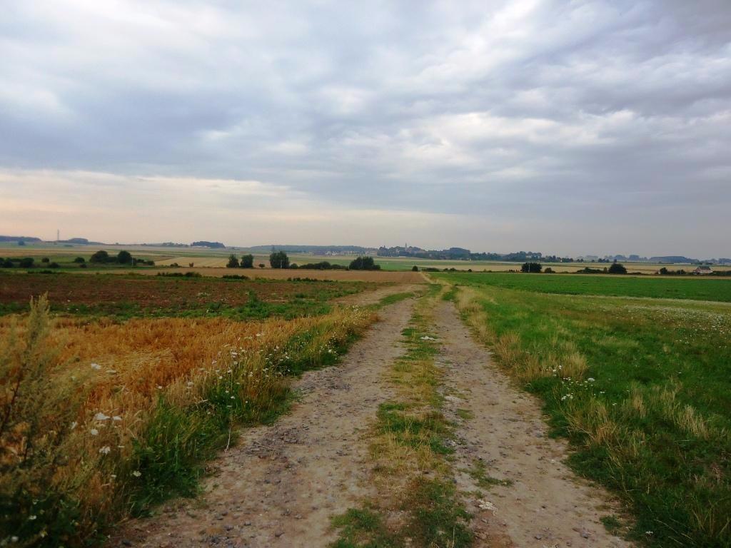 plaine du Douaisis