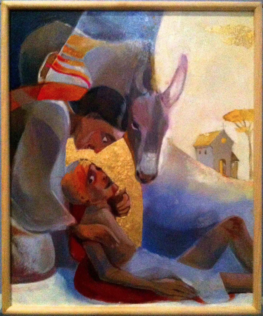 La Miséricorde du Seigneur soigne les blessés de la vie