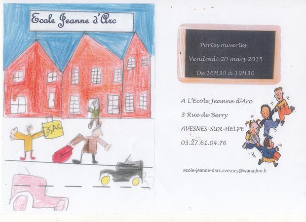 portes-ouvertes_Jeannedarc_Avesnes