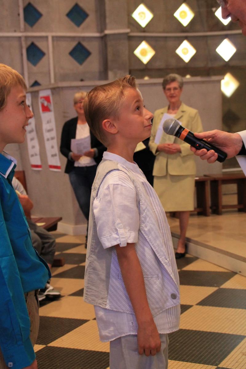 Premiere des communions (11)