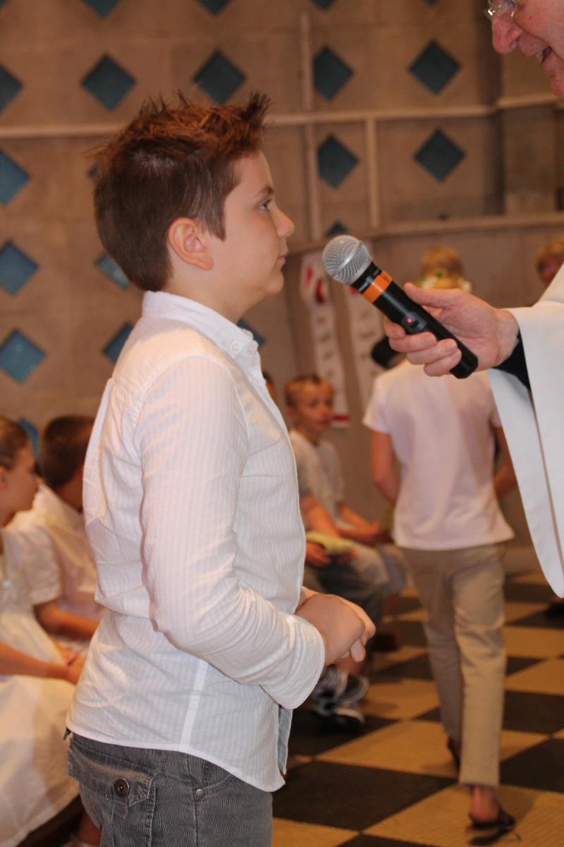Premiere des communions (14)