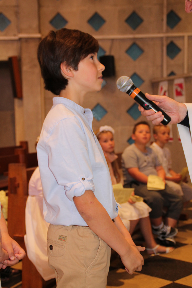 Premiere des communions (15)