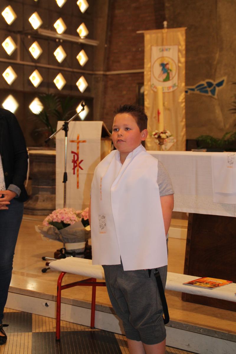 Premiere des communions (20)