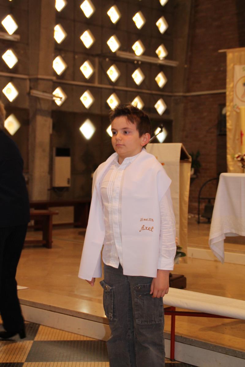 Premiere des communions (24)
