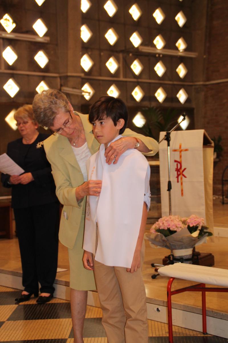 Premiere des communions (25)