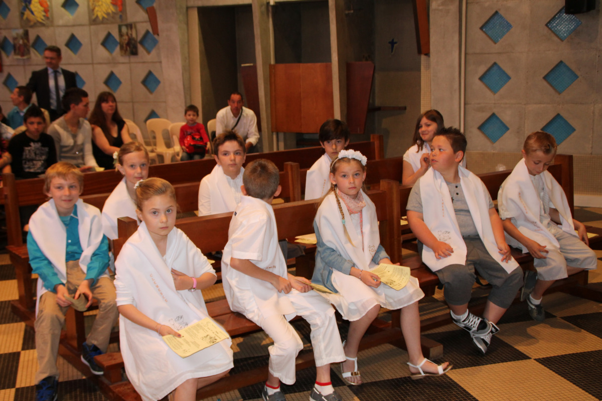 Premiere des communions (27)