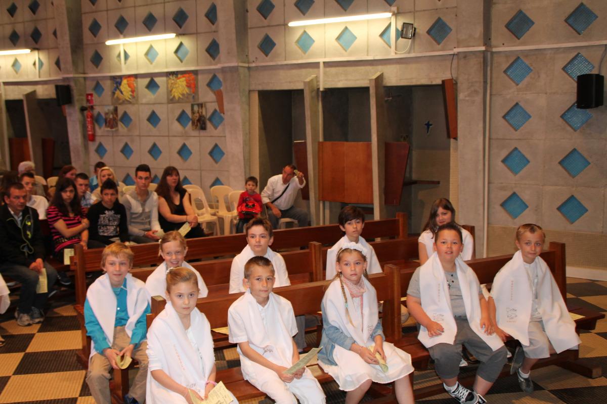 Premiere des communions (28)