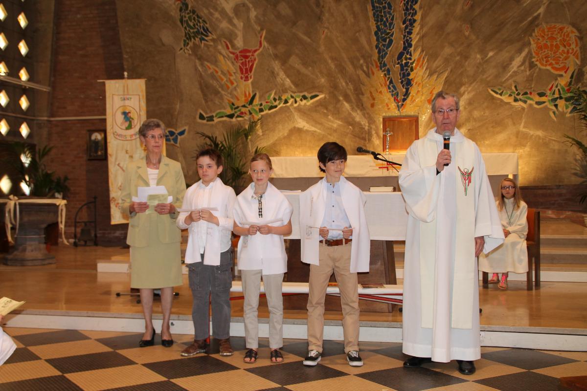Premiere des communions (30)
