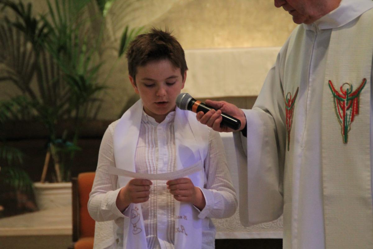 Premiere des communions (32)